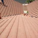 Finished Tile Roofing Project on the Cravatta Residence by Arizona Roof Rescue