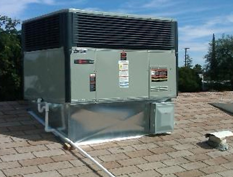 Great Is A Rooftop AC Unit Right For Your Glendale Home?